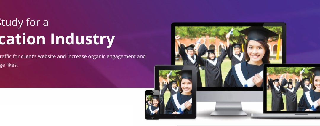 Education Industry -Case Study