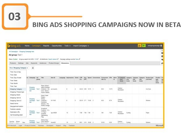 BING ADS SHOPPING CAMPAIGNS NOW IN BETA, BING TO RANK MOBILE FRIENDLY WEB PAGES BETTER, GOOGLE'S MOBILE UPDATE SLOWLY ROLLING OUT, The Ultimate List of the Most Popular Instagram Hashtags, Top Hashtags for more Likes and Followers, What are the best Instagram hashtags?, How do you hashtag on Instagram 2019?, Instagram Ads For Business, Advertising on Instagram, How much does Instagram ads cost?, How do I create an ad on Instagram?, The Complete Guide to Advertising on Instagram, What is SEO and how it works?, How do you do SEO for a website?, Beginner's Guide to SEO, What Is SEO / Search Engine Optimization?, Search Engine Optimization (SEO) Starter Guide, basic seo tips, twitter marketing strategy, online marketing articles, online marketing courses, seo meaning, seo definition, how to grow my business online, what is digital marketing, strategies to promote business online, google analytics, best marketing courses, online marketing articles, online marketing courses, online business idea, how to make big money online, how to earn money online, check google rank, how to promote business using google, what is digital marketing, strategies to promote business online, tips to become succecssful entrepreneurs, basic seo, Google's Mobile Update Slowly Rolling Out – Newsletter May 2015
