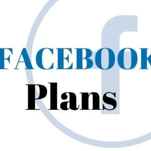 Social Media Facebook Ads Plan