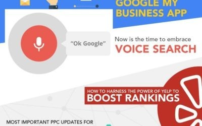 Optimize And Take Full Advantage Of Your Google My Business Listing- News February 2019