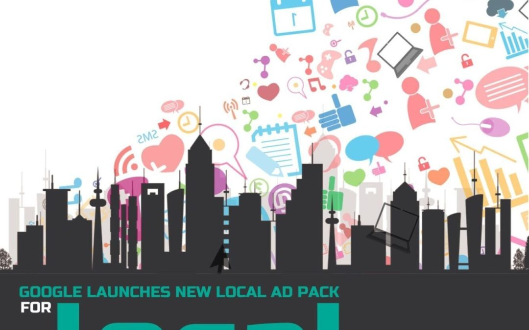 Google Launches New Local Ad Pack for Local Business – News July 2016