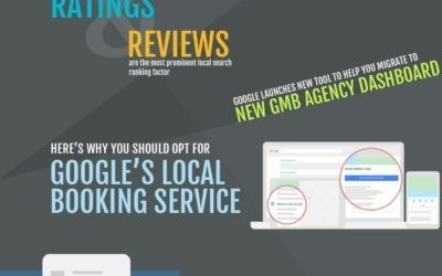 Google Launches New Tool To Migrate To New GMB Agency Dashboard – News November 2018