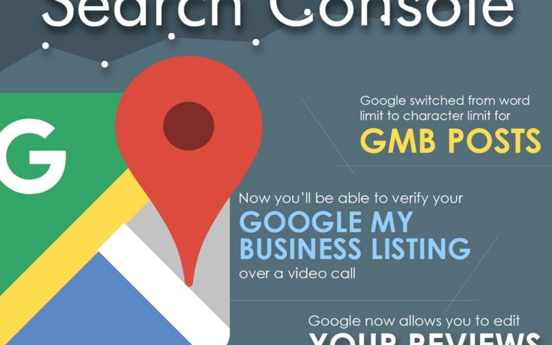 Google Switched From Word Limit to Character Limit for GMB Posts – News October 2018