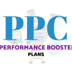 PPC PERFORMANCE BOOSTER PLANS
