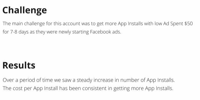 App Install – Case Study, how to get more app install, IOS popular apps, android popular apps, how to install IOS app, how to install android apps, IOS app store, google play store, How do I get more app installs?, Underrated Tactics to Get More App Installs, How do I get people to download apps?, Smart Marketing Tactics to Encourage App Downloads, How do I get more Google Play installs?, How do I download Play Store app?, how to promote my app, how to promote my website, How can we increase organic traffic in 2020? How long does it take for a new website to get traffic?, Proven Ways To Drive Traffic To Your Website, How to Increase Your Website Traffic Without SEO, how to increase website traffic through google, increase website traffic free, how to get traffic to your website fast, website traffic checker, Search Engine Optimization (SEO) Starter Guide, basic seo tips, twitter marketing strategy, online marketing articles, online marketing courses, seo meaning, seo definition, how to grow my business online, what is digital marketing, strategies to promote business online, google analytics, best marketing courses, online marketing articles, online marketing courses, online business idea, how to make big money online, how to earn money online, check google rank LuoVita Pro helped app developer business to get more mobile app installs for IOS and Android mobile and also help to increase awareness about the App through decreasing cost per app install, appealing ad banners, proper targeting, pausing non performing ads, daily monitoring.