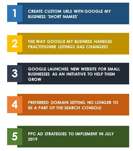 Google Launches New Website for Small Businesses – News July 2019, PPC AD STRATEGIES TO IMPLEMENT IN JULY 2019, PREFERRED DOMAIN SETTING NO LONGER TO BE A PART OF THE SEARCH CONSOLE, GOOGLE LAUNCHES NEW WEBSITE FOR SMALL BUSINESSES AS AN INITIATIVE TO HELP THEM GROW, THE WAY GOOGLE MY BUSINESS HANDLES PRACTITIONER LISTINGS HAS CHANGED!, CREATE CUSTOM URLS WITH GOOGLE MY BUSINESS 'SHORT NAMES', best marketing courses, online marketing articles, online marketing courses, online business idea, keyword research tool free, ow to start online marketing, social media marketing, facebook marketing, instagram marketing, what is smo, smo tools, social media campaign ideas, website traffic checker, facebook ads, instagram ads, auto likes free, how can i get facebook likes, how to increase facebook likes, how to promote in facebook, what is payperclick