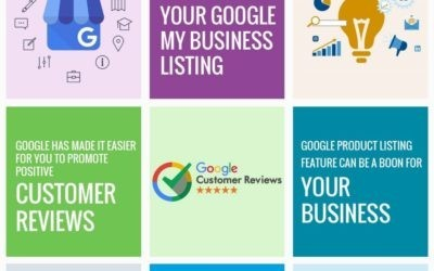 Google Has Made It Easier to Promote Positive Customer Reviews – News May 2019