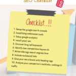 5 Ways To Generate More Website Traffic. Search engine optimization (SEO) is a vital digital marketing tool. SEO is the practice of increasing organic traffic on the Search Engine Results Page (SERP). SEO is significant because it makes your website more visible and it brings more traffic to your website and more opportunities to convert prospects into customers.