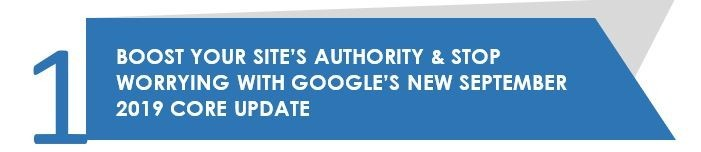 BOOST YOUR SITE'S AUTHORITY & STOP WORRYING WITH GOOGLE'S NEW SEPTEMBER 2019 CORE UPDATE, Google's Quality Guidelines, how to market business effectively, how to compete with big companies through SEO, search engine optimization, profitable online business 2020, money making ideas 2020, profitable business in 2020, how to market business online in 2020, best marketing courses, online marketing articles, online marketing courses, online business idea, keyword research tool free, ow to start online marketing, social media marketing, facebook marketing, instagram marketing, what is smo, smo tools, social media campaign ideas, website traffic checker, facebook ads, instagram ads, auto likes free, how can i get facebook likes, how to increase facebook likes, how to promote in facebook, Facebook and Instagram Likely to Hide Like Counts - Newsletter October 2019