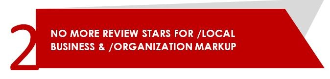 NO MORE REVIEW STARS FOR /LOCAL BUSINESS & /ORGANIZATION MARKUP, BOOST YOUR SITE'S AUTHORITY & STOP WORRYING WITH GOOGLE'S NEW SEPTEMBER 2019 CORE UPDATE, Google's Quality Guidelines, how to market business effectively, how to compete with big companies through SEO, search engine optimization, profitable online business 2020, money making ideas 2020, profitable business in 2020, how to market business online in 2020, best marketing courses, online marketing articles, online marketing courses, online business idea, keyword research tool free, ow to start online marketing, social media marketing, facebook marketing, instagram marketing, what is smo, smo tools, social media campaign ideas, website traffic checker, facebook ads, instagram ads, auto likes free, how can i get facebook likes, how to increase facebook likes, how to promote in facebook, Facebook and Instagram Likely to Hide Like Counts - Newsletter October 2019