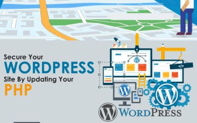 Secure Your WordPress Site By Updating Your PHP – Newsletter January 2020
