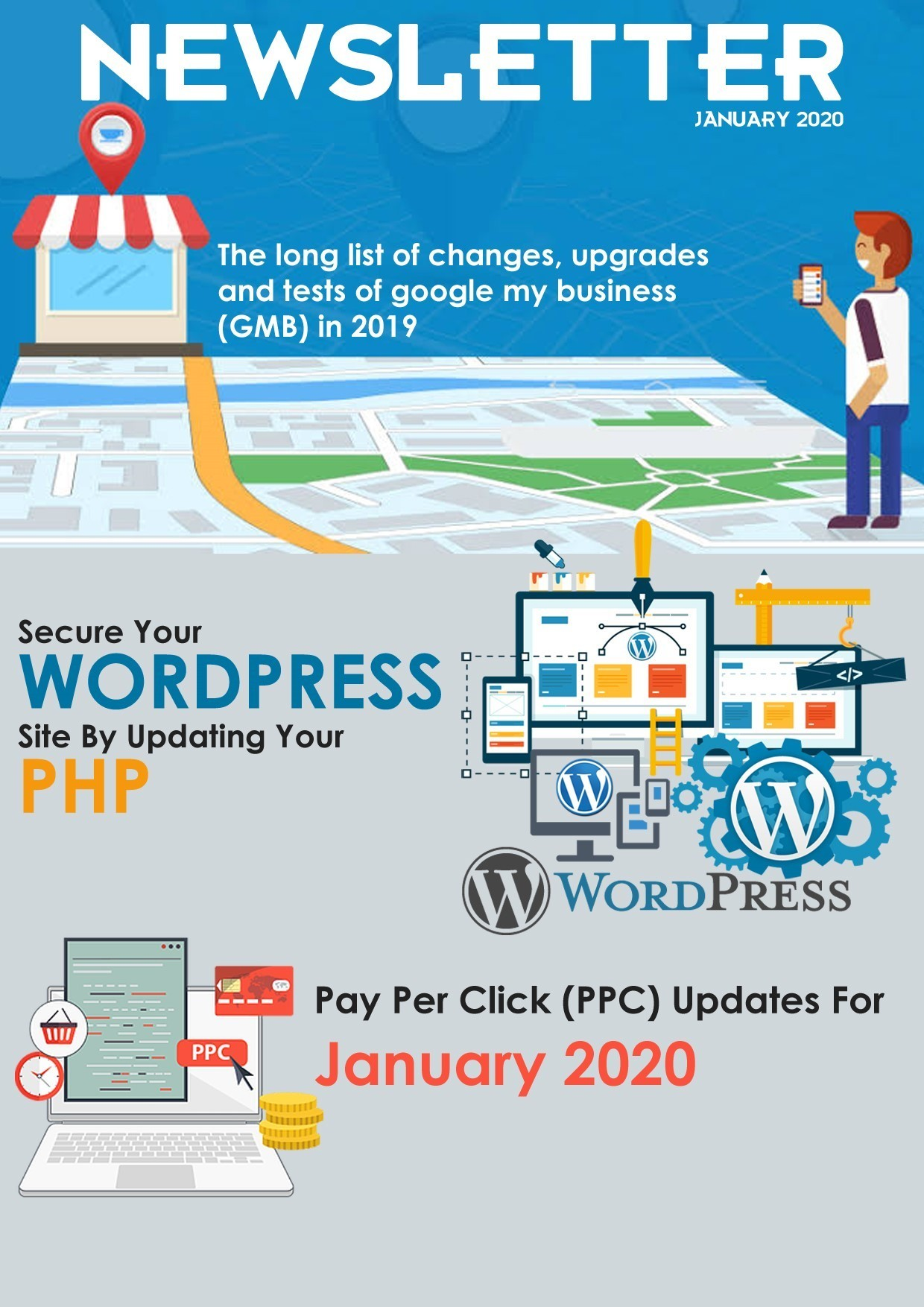 SECURE YOUR WORDPRESS SITE BY UPDATING YOUR PHP – Newsletter January 2020, THE LONG LIST OF CHANGES, UPGRADES AND TESTS OF GOOGLE MY BUSINESS (GMB) IN 2019, GOOGLE NOW DISPLAYS 'REQUEST QUOTES' BUTTON ABOVE MOBILE LOCAL RESULTS, SECURE YOUR WORDPRESS SITE BY UPDATING YOUR PHP, PAY PER CLICK (PPC) UPDATES FOR JANUARY 2020, online marketing articles, online marketing courses, seo meaning, seo definition, how to grow my business online, what is digital marketing, strategies to promote business online, google analytics, best marketing courses, online marketing articles, online marketing courses, online business idea, how to make big money online, how to earn money online, check google rank, how to promote business using google, what is digital marketing, strategies to promote business online, tips to become succecssful entrepreneurs, basic seo, how to get positive reviews for your business, how to make big money online, how to earn money online, check google rank, how to promote business using google, what is digital marketing, strategies to promote business online, tips to become succecssful entrepreneurs, best online marketing course, free online marketing course, free online marketing training, how to market my business in social media,tips to become successful entrepreneurs, pinterest account creation, social media marketing benefits, what is digital marketing, strategies to promote business online, google analytics, how to market my business in social media,tips to become successful entrepreneursSECURE YOUR WORDPRESS SITE BY UPDATING YOUR PHP – Newsletter January 2020, THE LONG LIST OF CHANGES, UPGRADES AND TESTS OF GOOGLE MY BUSINESS (GMB) IN 2019, GOOGLE NOW DISPLAYS 'REQUEST QUOTES' BUTTON ABOVE MOBILE LOCAL RESULTS, SECURE YOUR WORDPRESS SITE BY UPDATING YOUR PHP, PAY PER CLICK (PPC) UPDATES FOR JANUARY 2020, online marketing articles, online marketing courses, seo meaning, seo definition, how to grow my business online, what is digital marketing, strategies to